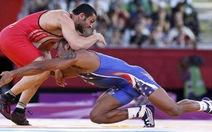 Iran không cho VĐV Mỹ nhập cảnh dự giải vật thế giới