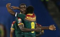 Cameroon gặp Ai Cập ở chung kết CAN Cup 2017