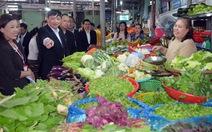 Đà Nẵng chợ Đống Đa sẽ thành chợ an toàn vệ sinh thực phẩm