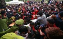 Hà Nội yêu cầu chấn chỉnh những lễ hội 'xấu xí'