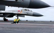 Trung Quốc ráo riết quân sự hóa Biển Đông