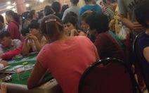 Bị chặt ngón tay đòi tiền chuộc vì thua bạc ở Campuchia