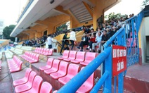 Hà Nội và Quảng Ninh chọn Mỹ Đình làm sân nhà tại AFC Cup 2017