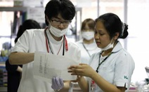 Nhật Bản gia hạn thời gian lưu trú cho y tá và điều dưỡng Việt Nam