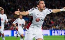 Điểm tin sáng 4-2: Leverkusen thua đội áp chót bảng Hamburger