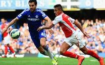 19g30 hôm nay (4-2): Arsenal có gánh nổi kỳ vọng?
