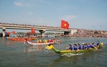 Dừng lễ hội sông nước Đà Nông do nước dâng cao