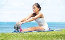 Tập luyện sau kỳ nghỉ lễ