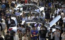 Mỹ triệt hay giúp ôtô Trung Quốc?