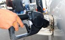Bán xăng dầu kém chất lượng, 5 cây xăng bị phạt1,4 tỉ