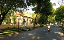 Tết, quê về với Sài Gòn của tôi...
