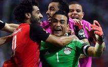 Chung kết Ai Cập - Cameroon:Cái kết lý tưởng của CAN 2017
