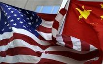 Mỹ trừng phạt Iran, trúng 2 công ty Trung Quốc