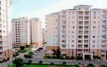 Sức mua các dự án nhà đất tăng mạnh