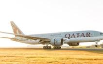 Chuyến bay dài nhất thế giới hạ cánh tại New Zealand