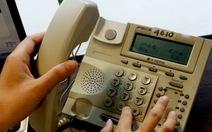 13 tỉnh thành đổi mã vùng điện thoại cố định từ 11-2