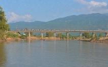 Tìm thấy thi thể người tự vẫn ở cầu Hà Tân