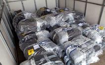 Úc tịch thu 1,4 tấn cocaine trên du thuyền