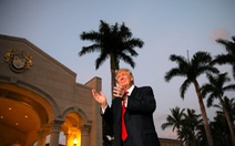 Ông Trump và 'trái đắng' luật pháp