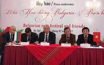 Thuê bảo vệ chuyên nghiệp cho lễ hội hoa hồng Bulgaria