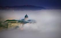 Ngắm Budapest - 'Paris Đông Âu' lung linh huyền ảo