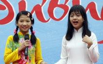 Ngày thơ Việt Nam: khai trương Con đường thi nhân