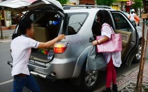 Yêu cầu Uber chấp hành nghiêm pháp luật Việt Nam