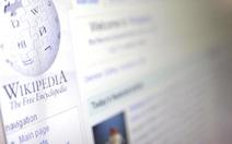 Wikipedia cấm dẫn nguồn từ tờDaily Mail