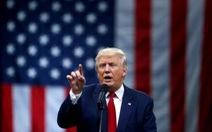 Ông Trump đổi chiều, tuyên bố tôn trọng chính sách 'Một Trung Quốc'