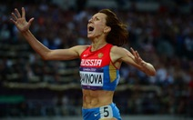 Điểm tin tối 10-2: VĐV Nga bị tước HCV Olympic 2012