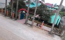 Một phụ nữ nghi bị giết trong nhà nghỉ tại Thanh Hóa