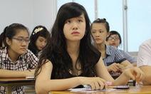 ĐH Văn hóa TP.HCM: Tuyển sinh theo thi tuyển và xét tuyển