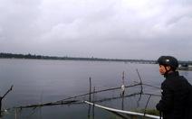 Lật ghe trên sông Trường Giang, hai mẹ con chết đuối