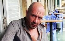 """Khó hồi hương """"ông Nga ăn xin"""" ở Nha Trang"""