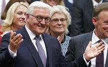 Đức có tổng thống mới