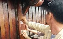 Người Thái đi chùa không mưu cầu chức tước, tiền tài