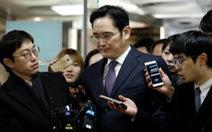 Lãnh đạo Samsung lại bị gọi thẩm vấn