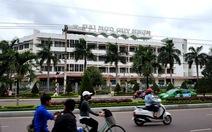 Trường ĐH Quy Nhơn có gần 4.900 chỉ tiêu tuyển sinh