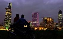 Valentine, giới trẻ Sài Gòn đi đâu chơi?