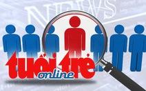 Tuổi Trẻ Online tuyển biên tập viên