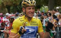 Lance Armstrong chuẩn bị ra tòa