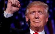 Ông Trump bỏ các quy định chống tham nhũng ngành dầu mỏ