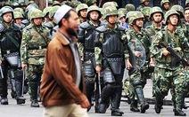 Tấn công bằng dao làm 5 người chết ở Trung Quốc