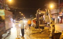 TP.HCM sẽ thay thế 196.000 đèn chiếu sáng dân lập sang đèn Led