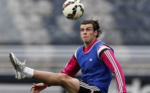 Điểm tin sáng 15-2: Gareth Bale vắng mặt trận Napoli