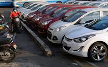 Audio 16-2:Nhiều doanh nghiệp ôtô sắp rút khỏi VN?