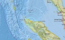 Động đất liên tiếp ở Indonesia, nhiều người bị thương