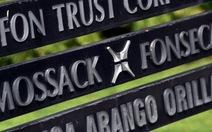 Đến lượt lãnh đạo Mossack Fonseca trả giá