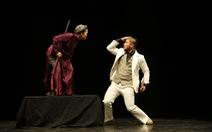 Hài kịch Quẫn công diễn 2 đêm ở Nhà hát Tuổi Trẻ