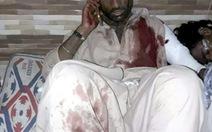 IS nhận đã đánh bom ở Pakistan khiến 70 người chết
